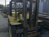 Motostivuitor Hyster 7,5t