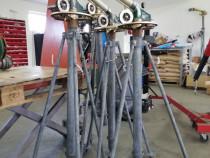 Tun/tunuri pentru irigat Mellini
