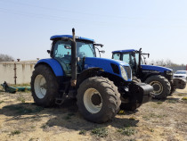 Tractor New Holland T7060 190 Cai