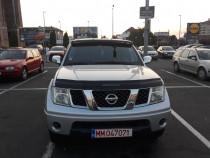 Nissan navara 4x4 2,5 tdi