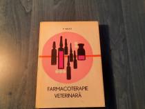 Farmacoterapie veterinara de Petru Balaci