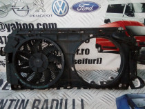 Electroventilator Vw Crafter / Mercedes Sprinter Euro 4 / 5
