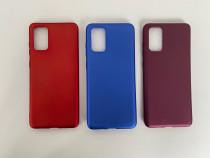Samsung S20 S20 Plus S20 Ultra Husa Ultra Slim Silicon