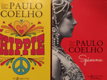 Paulo Coelho, Spioana/ Hippie