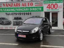 Opel Corsa,1.3CDTI,2007,Finantare Rate