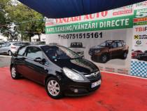 Opel Corsa,1.3CDTI,2008,Trapa,Finantare Rate