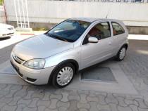 Opel Corsa C 2005 1,2 twinport benzina