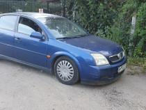 Opel vectra c 1.8 benzina ecotec accept și variante