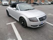 Audi tt cabrio impecabil