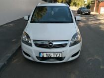 Opel Zafira B 1.7 cdti an 2014