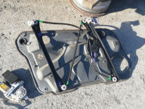 Macara electrica dreapta VW Golf 4 1998-2004