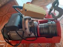 Troler electric