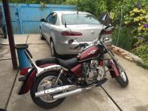 Moto Chopper jinlun