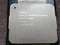 Intel Xeon E5-2650 v3 10 Core 2.30 GHz - 3.0 GHz Turbo 25Mb