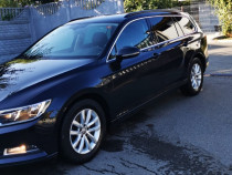 VW Passat B8, Euro 6 2.0 TDI, 150cp,Germania,RAR efectuat.