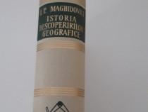 I p maghidovici istoria descoperirilor geografice