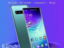 Smartphone S10 Plus - Clona (Replica) - 6,5 inch-4G-Dual Sim