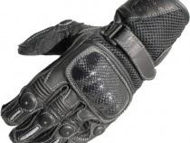 Manusi moto din piele & mesh +protectii -Agrius Ambush s->XL