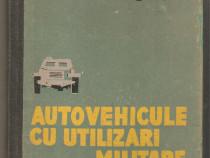 Autovehicule cu utilizari militare