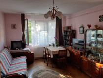 Apartament 2 camere semidecomandat, ultracentral, Bd. Dacia