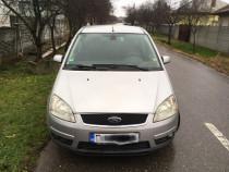 Ford focus c-max 2.0d 136cp