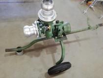 Pompa Caprari MEC D1/80A pt irigat la tractor