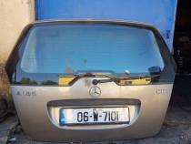 Hayon complet cu motoras stergatoare Mercedes A Class w169,