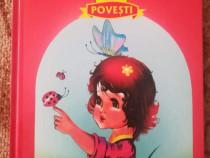 Carte pentru copii cu 5 povești-reducere