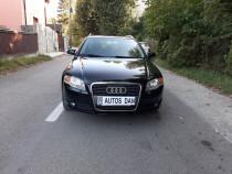Audi A4~2008~1.9 TDI~rate-avans 0