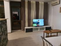 Apartament cu 2 camere,bloc nou,domenii