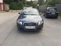 Audi A4~2007~2.0 TDI~170 Cp~S-LINE~rate-avans 0