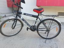 Bicicletă de oraș Rich X-Country, 26 inch, 18 viteze