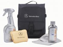 Kit Intretinere Interior Piele + Geanta Oe Mercedes-Benz