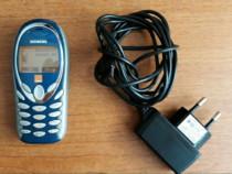 Telefon mobil cu butoane Siemens A55 Orange(numai București)