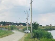Particular teren 500m2, Brănești, cart. Soarelui, lac pădure
