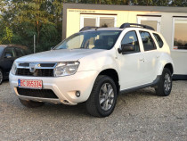Dacia Duster 2010, 1.5 diesel, posibilitate = RATE =