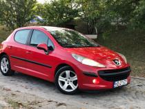 Peugeot 207*af.2009*clima*1.4-diesel*proprietar*4 usi*euro 4