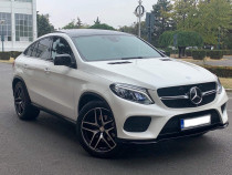 Mercedes GLE 350d,pack AMG,extrafull,proprietar/variante