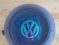 Airbag + cablaj volan Golf 7 R line Rline GTI GTD Passat B8