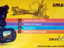 DVR AUTO camera supraveghere Smailo DriveX - Full HD