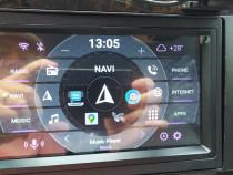 Multimedia auto