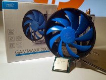 Intel i7 4770 3.4GHz + Cooler Deepcool GAMMAXX 200T