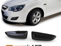 Semnalizari dinamice Opel Astra J K Insignia B Crossland x