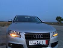 Audi a4 B8  sau schimb