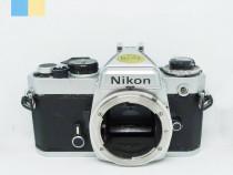 Nikon FE (Body only)