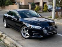 *Audi A5 2.0TDI(190cp)*2017*Euro6*Automata*