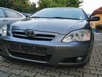 Toyota Corolla 1,4 d4d recent adus