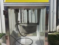Masina aparat floricele pop-corn vata zahar