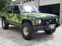 Nissan Patrol Y60 Autoutilitara