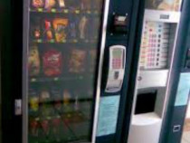 Automate de cafea si food